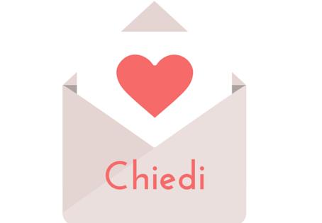 CHIEDI (PRIMA DI TUTTO)