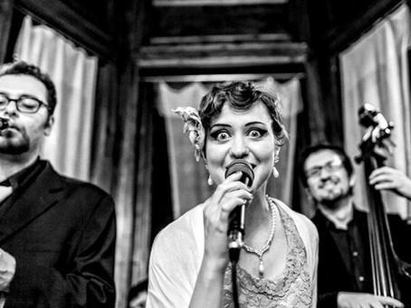 L'INTRATTENIMENTO MUSICALE PER IL MATRIMONIO