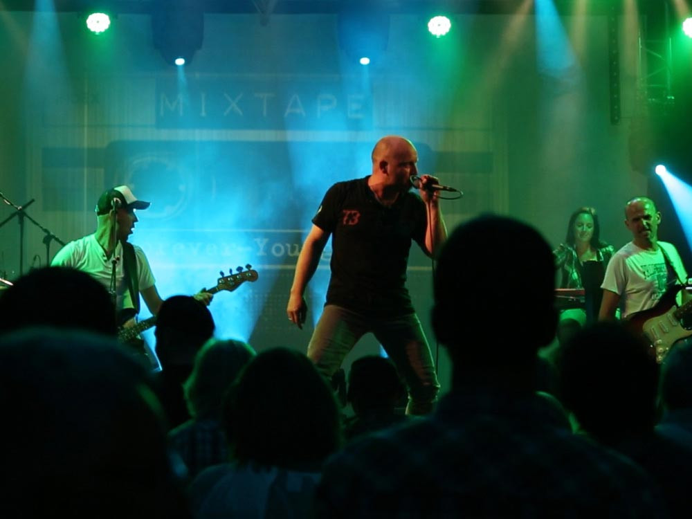 MIXTAPE LIVE