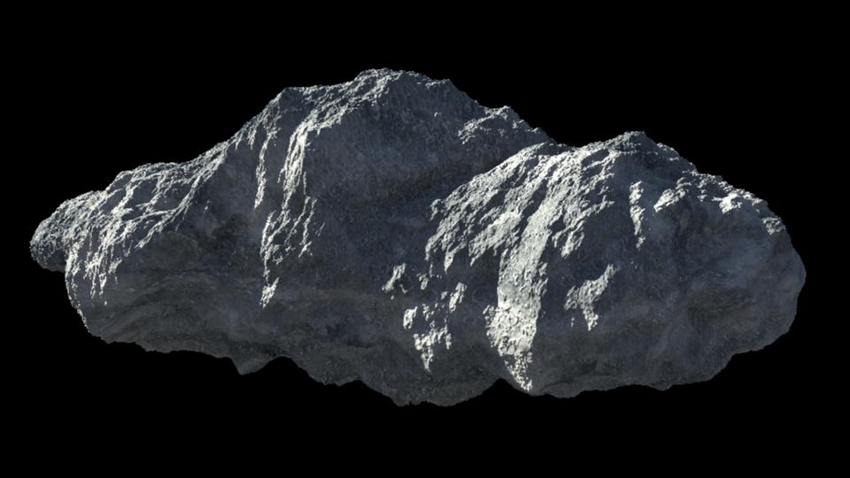 Comet R&D