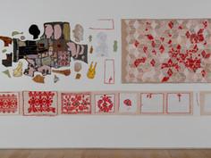 06at18red Fragments at Esker Foundation.jpg