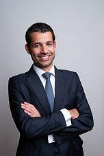 Martim Bouza Serrano