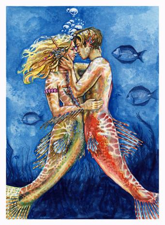 H2O Love
