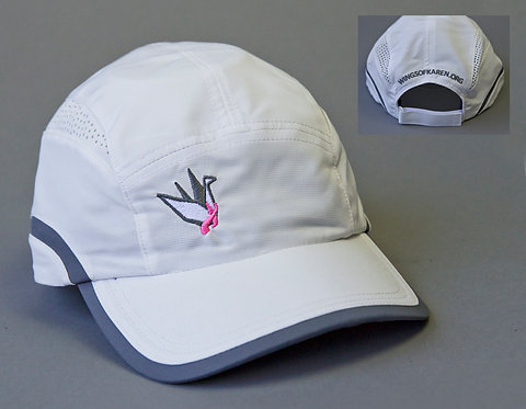 Dashers Runners Cap