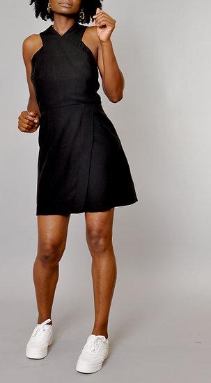 Carries Dress