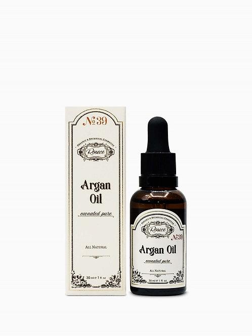 Pure Argan Oil / Ozonated N°39