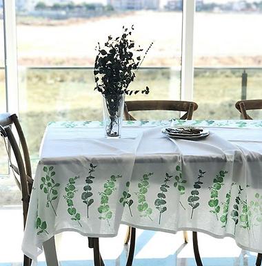 EUCALYPTUS Tablecloth