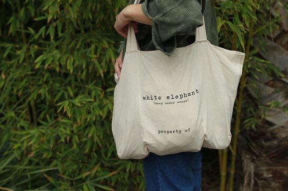 ALFALINA Tote Bag