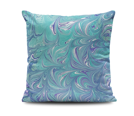 PURPLE POTION Cushion
