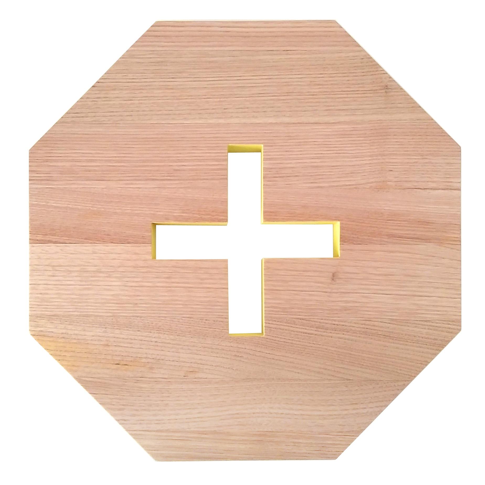 TOP wood MARAH table-emna studio