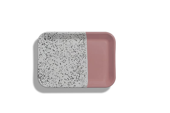 Mind Pop Pink Tray