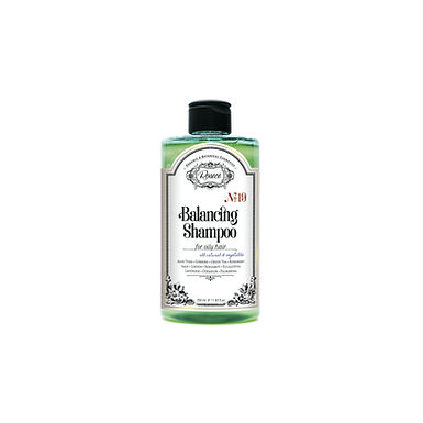 BALANCING Shampoo / For Oily Hair N°19
