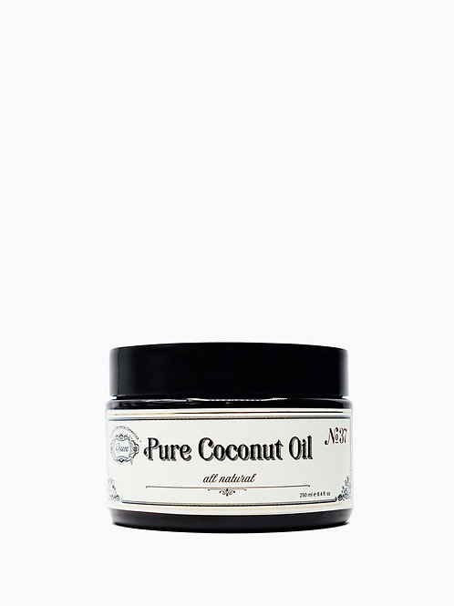 Pure Coconut Oil N°37