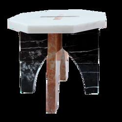 marah marble coffee table-emnastudio