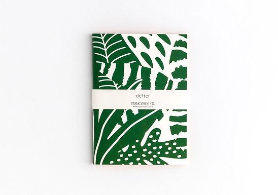 JURNAL GREEN Notebook