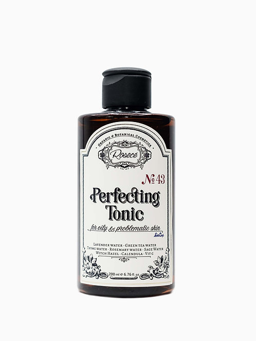 Perfecting Tonic N°43