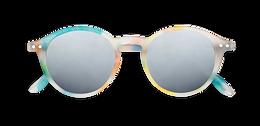 #D Tortoise Sunglasses