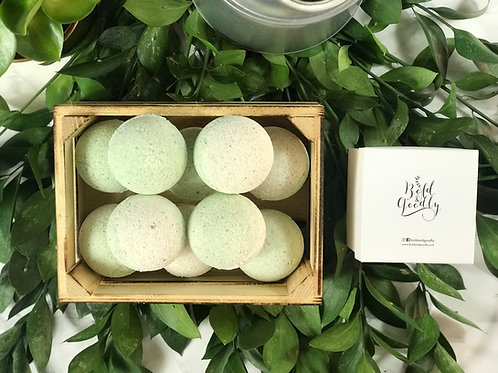 Mimosa Banyo Bombası