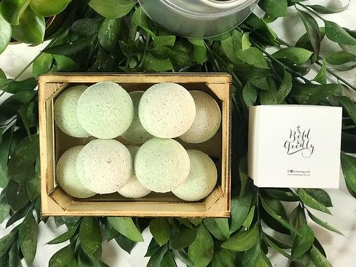 Mimosa Bath Bomb
