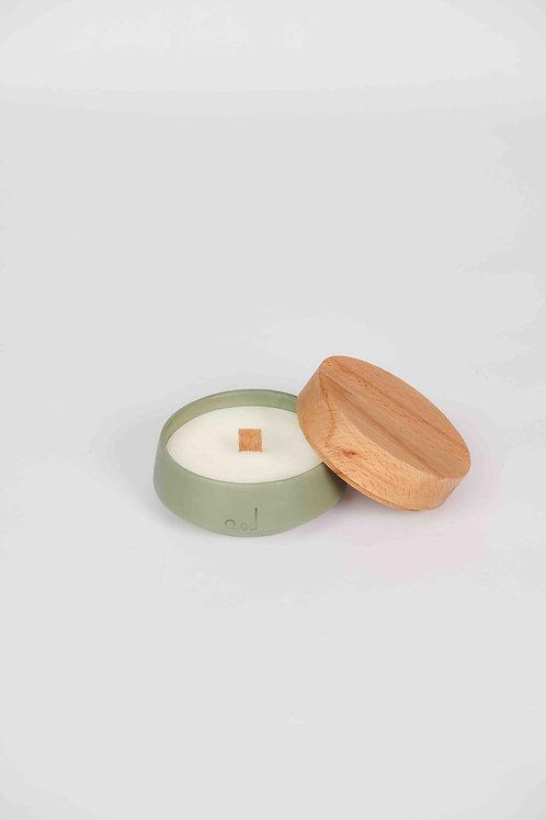 MAYON Candle Green