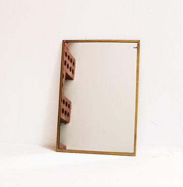 TUNISIAN Wall Mirror