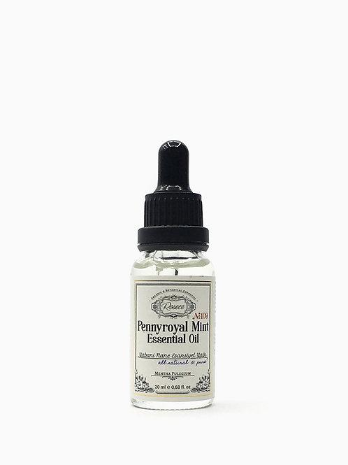 Pennyroyal Mint Essential Oil N°109