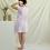 Thumbnail: HARRIET Lilac Dress