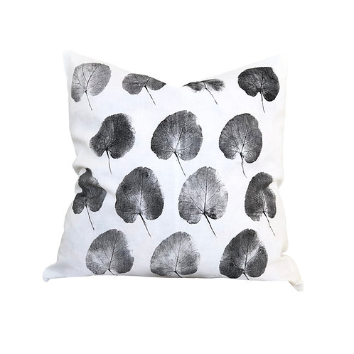 LINDEN LEAF Cushion