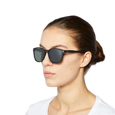SUN NAUTIC Black Sunglasses