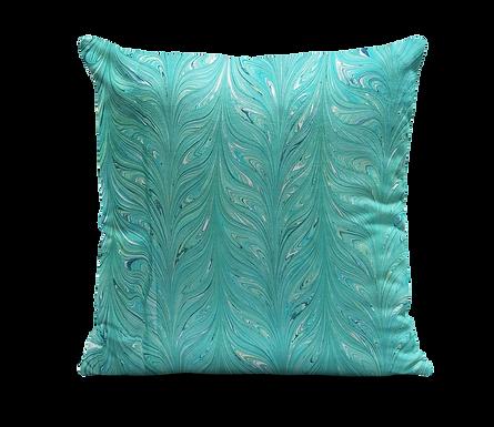 GREEN FOREST Cushion