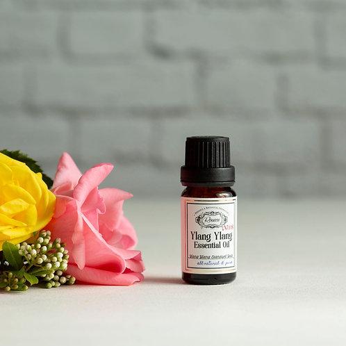 Ylang Ylang Essential Oil N°108