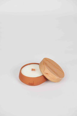 MAYON Candle Terracotta