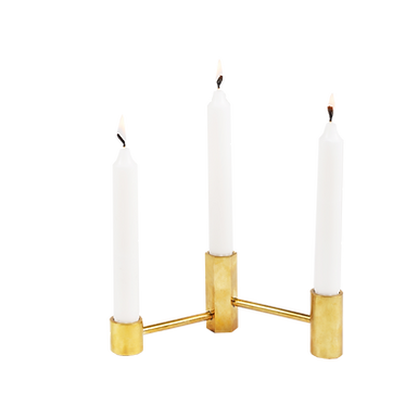 DARRA Candleholder