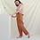 Thumbnail: SYLVIA Pants Rust