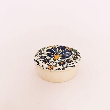 HANDMADE  Ceramic Box