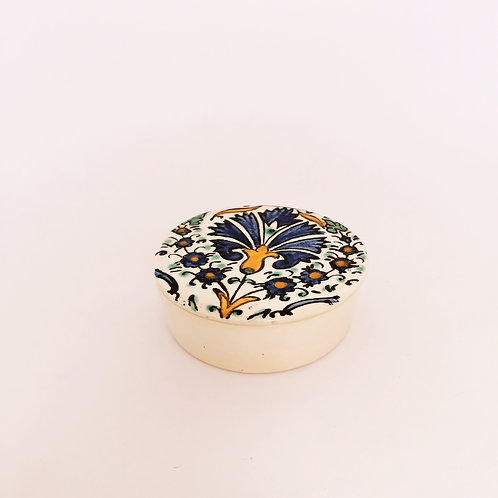 HANDMADE  Ceramic Box