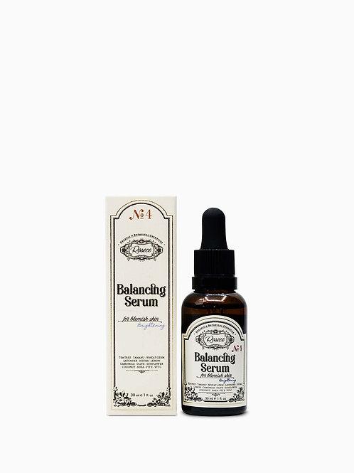 Balancing Serum / For Blemish Skin N°04