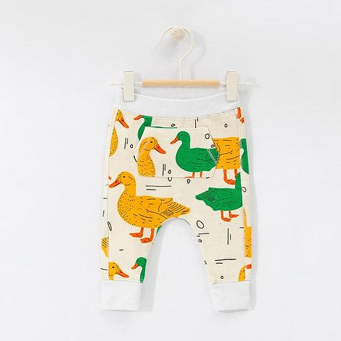 DUCKI Pants