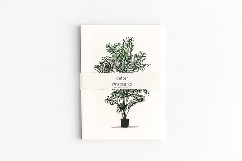 HOUSE PLANT Notebook