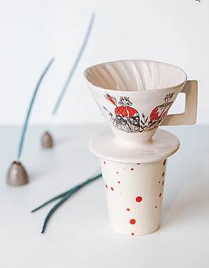 V60 Ceramic Dripper