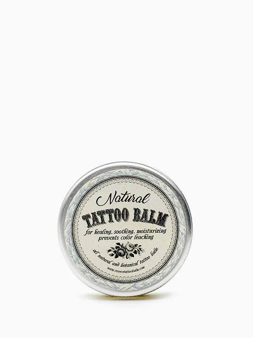 Natural Tattoo Balm N°99