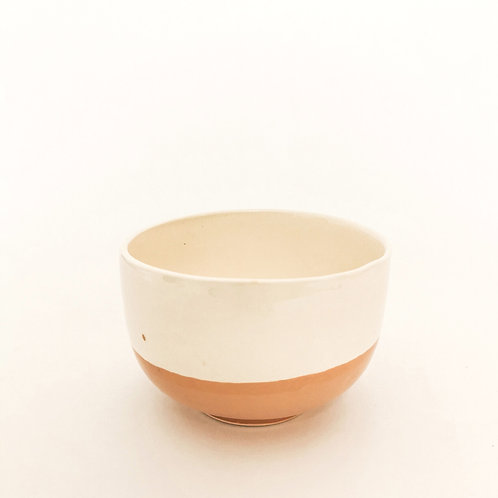 SOFT PINK Ceramic Bowl