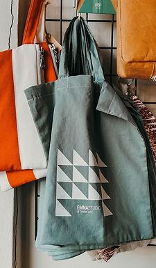 VOILINE Mini Tote Bag