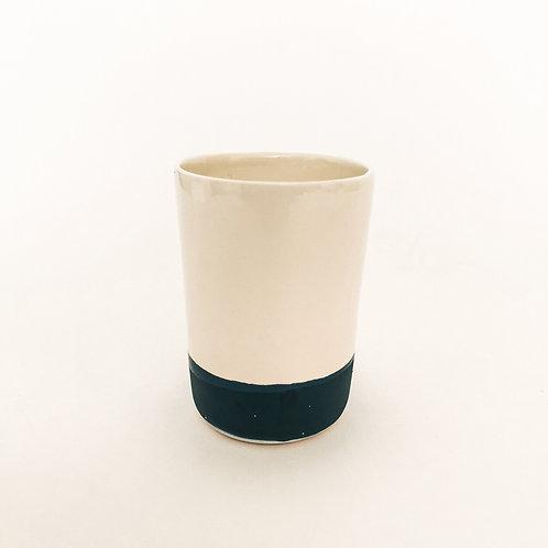 INDIGO Ceramic Cup