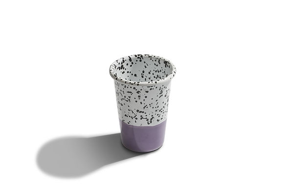 MIND POP Purple Tumbler
