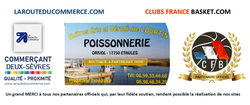 POISSONNERIE COURTIN - PARTHENAY
