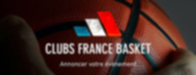 CFB-CLUBS FRANCE BASKET