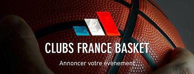 CFB-CLUBS FRANCE BASKET