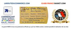 LA P'TITE MOUSSE - PARTHENAY