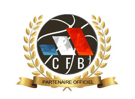 Logo Partenaire Officiel CFB